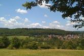 Region Aueweg/Heinwiesenweg