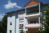 Kurfürstenstraße 16 Gartenseite
