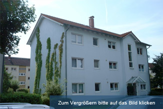Wohnanlage Feldstraße und Kurfürstenstraße